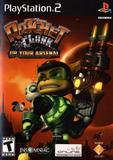 Ratchet & Clank: Up Your Arsenal (PlayStation 2)